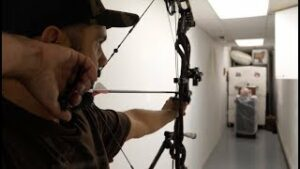 Read more about the article Arrow Penetration – Easton Archery Thanksgiving – YouTube
