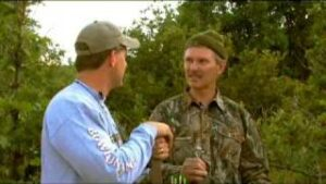 Read more about the article Chuck Adams Dangerous Game Tip – YouTube
