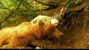 Read more about the article Fred Eichler's Alaskan Brown Bear Hunt – YouTube