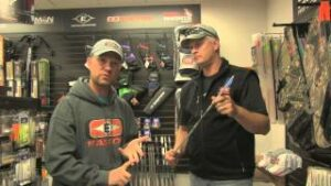 Read more about the article Darrin Christenberry & Logan Wilde in the Easton Pro Shop talking 2014 X-series arrows – YouTube