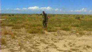 Read more about the article Fred Eichler's Antelope Hunt – YouTube