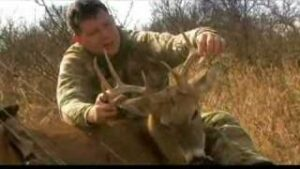 Read more about the article Fred Eichler's Kansas Whitetail Deer Hunt – YouTube