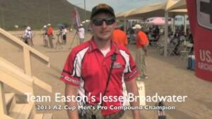 Read more about the article 2013 Arizona Cup – Team Easton's Jesse Broadwater vs. Reo Wilde – YouTube