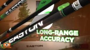 Read more about the article Easton Axis 4mm Long Range – Best Arrow For Long Range Bowhunting – YouTube