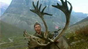 Read more about the article Fred Eichler's Mountain Caribou Hunt – YouTube