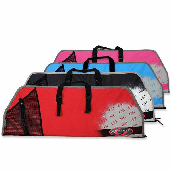 Easton Bow Cases - NASP Genesis Bow Case 4014