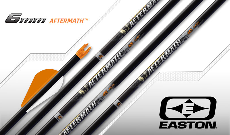 Easton Hunting Arrows - Aftermath