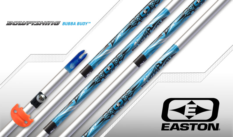 Easton Bowfishing Arrows - Bubba Buoy