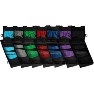 Easton Deluxe Field Quiver All Colors