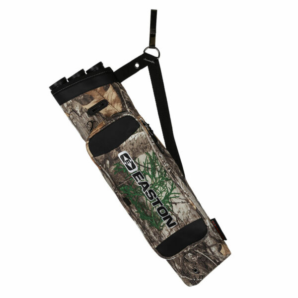 Easton Flipside 3 - tube hip quiver