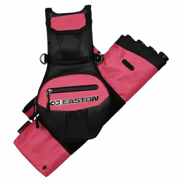 Easton Flipside Hip Quiver Pink