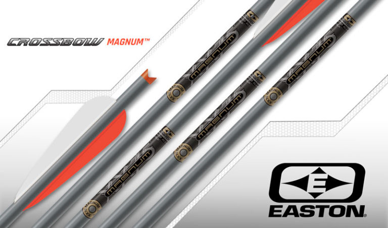 Easton Crossbow Bolts - Magnum