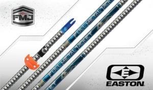 Easton Arrows - FMJ Bowfishing
