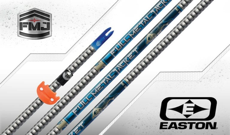Easton Arrows - FMJ Bowfishing