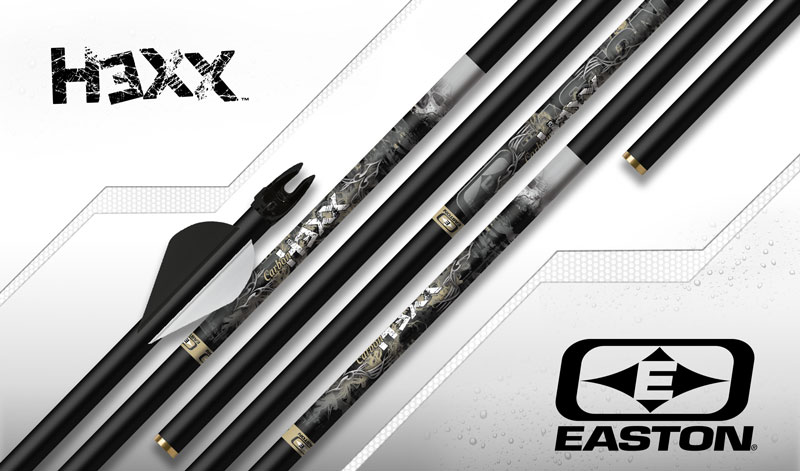 Easton Hunting Arrows - Hexx