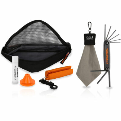 Archery Essentials Crossbow Maintenance Kit (6 Piece)