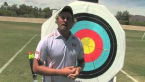 Read more about the article Easton Injexion arrows: Olympic accuracy, Bulletproof penetration – YouTube