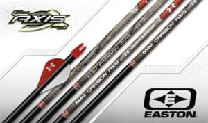 Easton 6mm Axis Under Armour