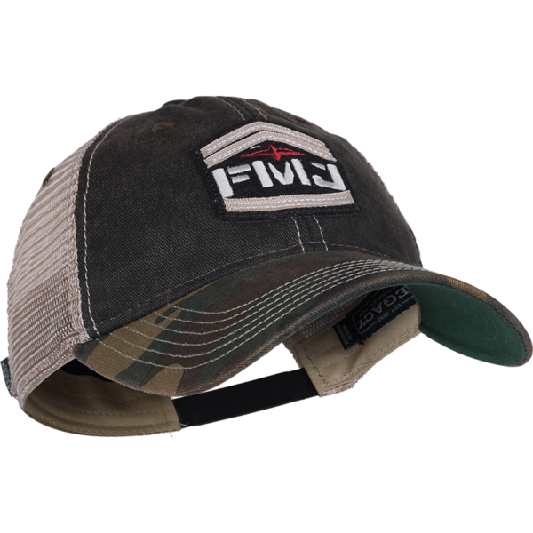 Easton Legacy FMJ Mesh Hat
