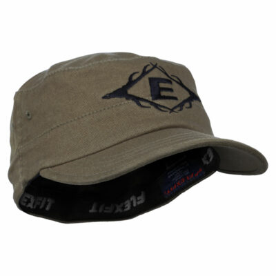 Easton Army Antler E Hat