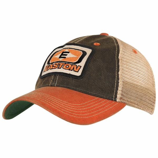 f3115841d84 Diamond E Old Favorite Trucker Legacy Easton Hat