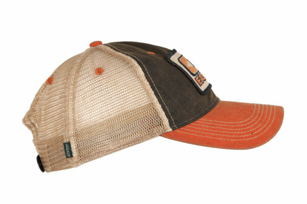 Diamond E Old Favorite Trucker Legacy Easton Hat