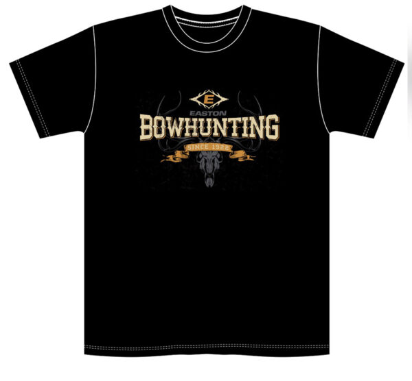 Easton Bow Hunting Short Sleeve Tee