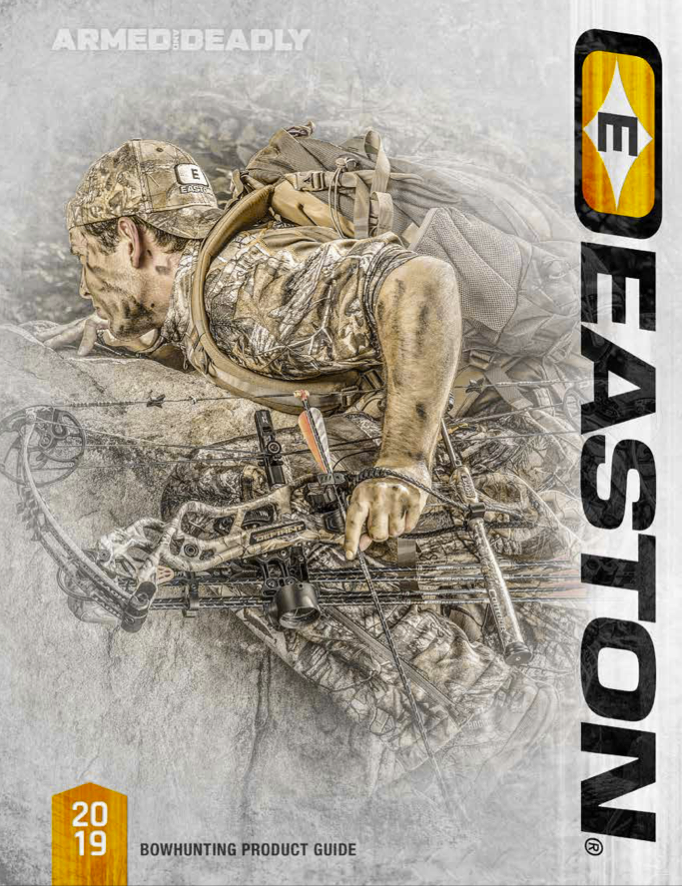 Catalogs - Easton Archery