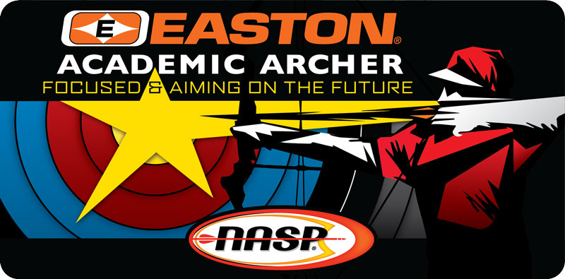 Easton NASP Academic Archer Program Enrolls 25,266 Students