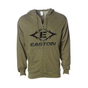 Easton Hoodie –  Antler E Full Zip Hoodie