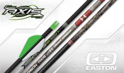 High Penetration 5mm & 6 mm Carbon Arrows
