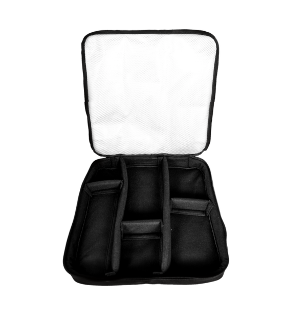 "Easton Archery Bow and Arrow Cases - Case Cube Full Pocket 15""x15"""