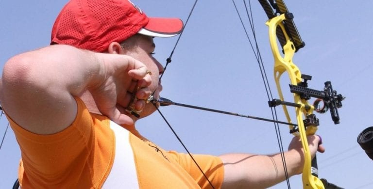 Easton Archery - Euro Championships