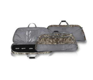 Ladies Deluxe Bow Case 4517