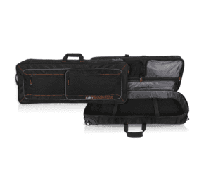 Deluxe Compound/Recurve Roller Bow Case 3615 Travel Cover
