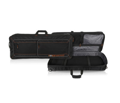 Deluxe Compound/Recurve Roller Bow Case 3615