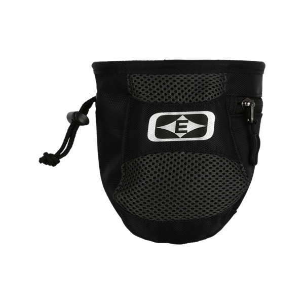 Deluxe Release Pouch Black
