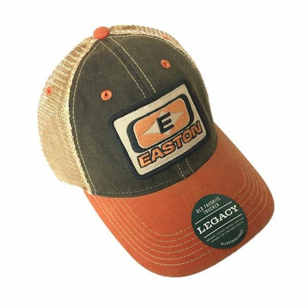 Diamond E Old Favorite Trucker Legacy Easton Hat