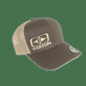 Easton Diamond E Snap Back Mesh Hat