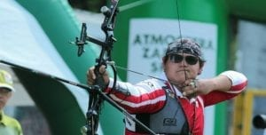EASTON SHOOTERS SWEEP GOLD AT WORLD UNIVERSITY ARCHERY CHAMPIONSHIPS
