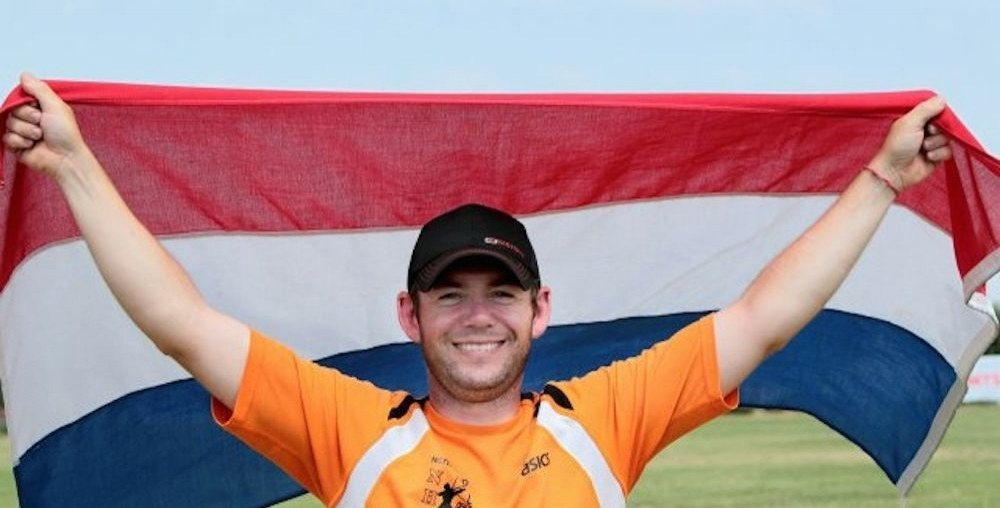 Easton Archery - European Championship