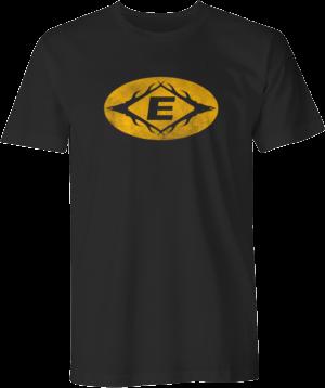 Dark Antler E Short Sleeve Easton Shirt