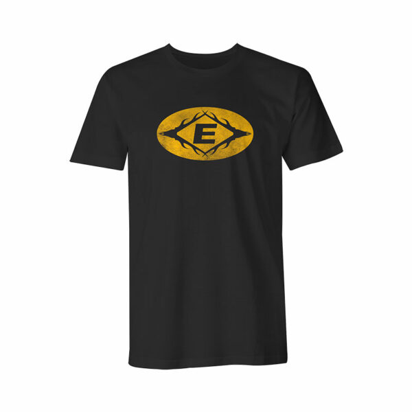 Easton Shirt - Dark Antler E Short Sleeve Tee