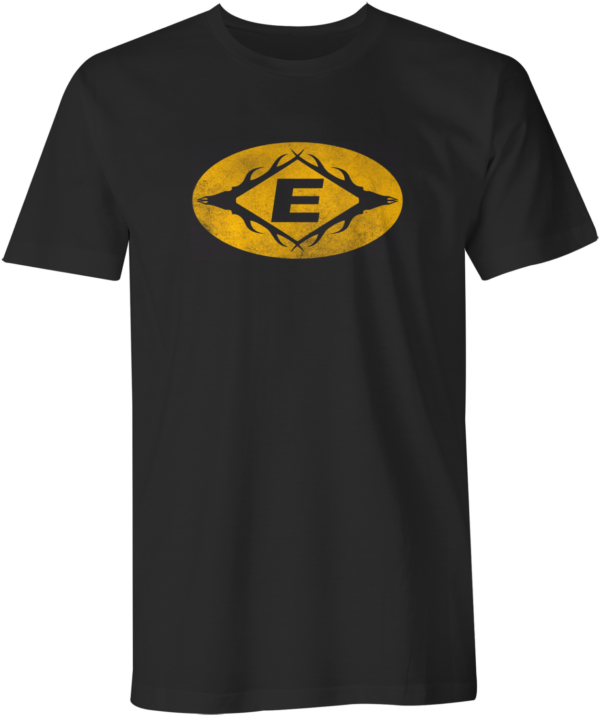 Dark Antler E Short Sleeve Easton Shirt