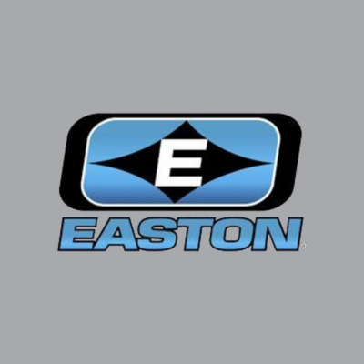 Easton Color Stacked Logo 5.25″ x 3″