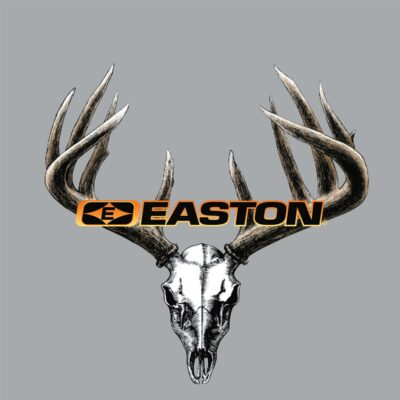 Easton Color Skull and Rack 5.5″ x 4.25″