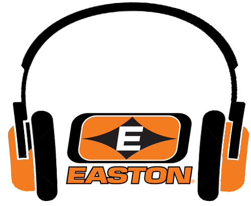 Easton Archery - Podcast Headphones