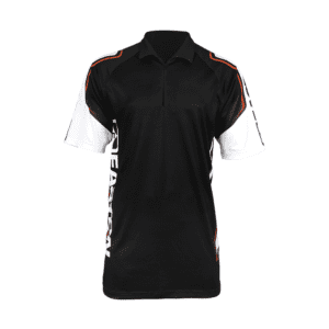 Shooter Jersey Mens Black