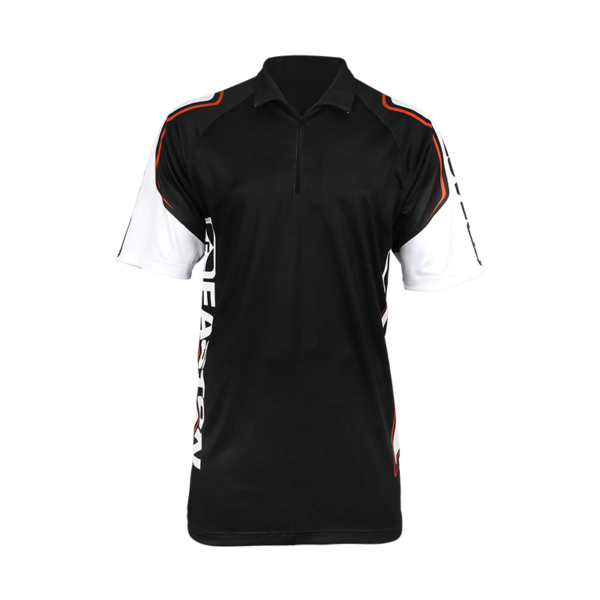 Shooter Jersey Womens Black