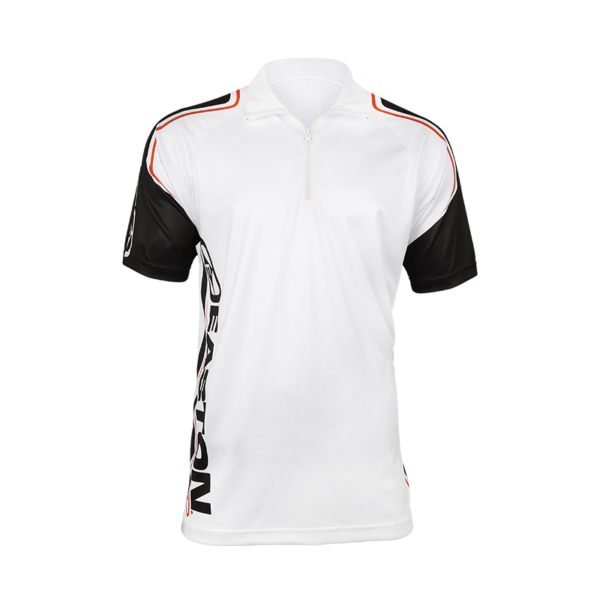 Shooter Jersey Womens White
